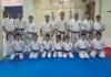Kyu test & Seminar was held in Azerbaijan on 29th April 2017