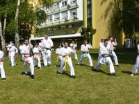 Croatian IKO Matsushima Spring Camp 2017 was held on 29th and 30th of April in Spa center Topusko, Croatia.