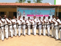 Summer camp was held in India on 4th may 2017