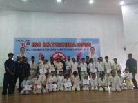 The 10th IKO MATSUSHIMA ALL ANDAMAN KYOKUSHIN KARATE CHAMPIONSHIP 2017 was held in India on 6th May 2017