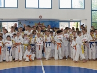 Matsushima Cup 2017 was held in Israel on 9th May 2017