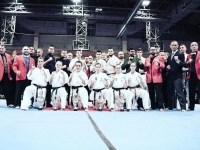 IKO MATSUSHIMA Tournament was held in Canada on 22nd April 2017