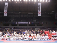 THE FIRST IKO MATSUSHIMA ASIAN PACIFIC CHAMPIONSHIP 2017