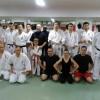 Kyu test was held in Belgrade ,Serbia on 27.may 2017.