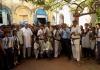 Gandhi Vidhyapith Karate Demonstration was organized in India