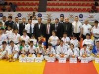The 8th International Championship was held in Georgia