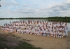 Ukrainian Kyokushinkaikan Karate Federation has held traditional summer IKO Matsushima kyokushinkaikan karate training camp