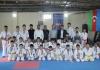 I.K.O.Matsushima Azerbaijan Championship was held on 9th Nov.2017 in Baku,Azerbaijyan.