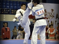The 13th Kyokushin China Open Tournament was held from 1st. to 3rd. October,2017, in Nanjing,China.
