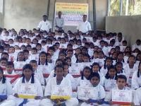 Kyu test was held in Tamilnadu India