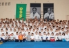 Volyn region championship was held in Lutsk on  21st October 2017.