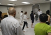 The report which new Dojo was opened at Calgary, AB, Canada