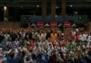 10th IKO MATSUSHIMA European Kyokushin Karate Championships was held in Santa Susanna,Spain