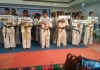 28th All India Kyokushin Full contact Karate Tournament  was held in Tamilnadu India on Dec 30 & 31  2017