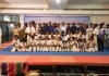 The 28th All India Tournament was held in Tamilnadu India