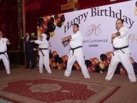 Karate Demonstration Eid Milad Un Nabi & Pearl continental Hotel Birthday