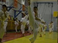 Kyu test was held in Tyumen Russia on 23rd December 2017