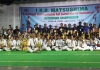 I.K.O Matsushima Kyokushin Karate Championship was held in West Bengal,India on 27th & 28th January 2018