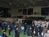 I.K.O.MATSUSHIMA Cup 2018 was held in Baku,Azerbaijan on 24th February 2018