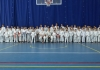 Dan and Kyu test was held in Komsomolsk Russia