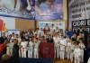 III INERETATIONAL KYOKUSHINKAI KARATE SUPER  CUP  SERBIA I.K.O. –  MATSUSHIMA was held on 25th March 2018