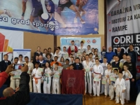 III INERETATIONAL KYOKUSHINKAI KARATE SUPER  CUP  SERBIA I.K.O. –  MATSUSHIMA was held on 25th March 2018