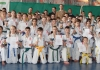 Ukrainian Kyokushinkaikan karate championship was held in Lutsk on 24th Mar.2018.