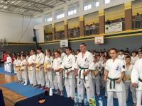 I.K.O. Matsushima Polish Open Kyokushin Tournament was held on 12th May 2018