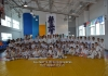 Seminar and kyu test was held in Noyabrsk, Russia  on 12-13th May 2018