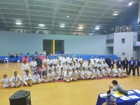MATSUSHIMA NORTHERN  AREA  NATIONAL TOURNAMENT  WAS HELD IN IQUIQUE, CHILE