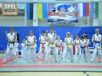 The 2nd I.K.O MATSUSHIMA Estonian Open Championship was held in Estonia on 19th May 2018