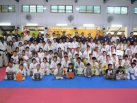 The 9th IKO MATSUSHIMA CUP was held in Myanmar on18~19th May 2018