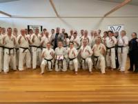 The seminar was held in Tasmania Australia