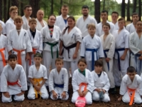 Summer camp was held in Russia on 4-14th August 2018