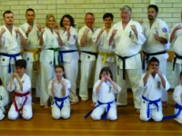 The Seminar was held in South Australia