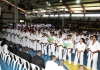 The XV Brazilian Karate Kyokushinkaikan Championship was held  in  Naviraí  on 8th September 2018.