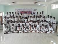 Dan test was held in Tamilnadu India.