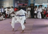 Organised 1st South India Kyokushin Karate Full Contact Knockdown Tournament-2018 was held India