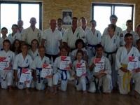 XIII Summer Camp IKO Matsushima Polska was held in Murzasichle,Poland.