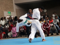 Alpheus Sabela Tournament which was held in Durban South Africa on the 4 August 2018