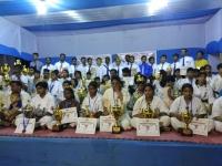 I.K.O.MATSUSHIMA DOOARS INVITATIONAL CUP 2018 was held in North-Bengal India