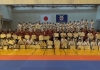 The 25th I.K.O.MATSUSHIMA Gumma Kyokushin Karate Championships was held.