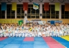 Ukrainian Open Kyokushinkaikan Karate Cup among children and juniors was held in Brovary on December 9, 2018.