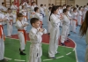 Kyu test and Seminar was held in  Kropivnitskiy Ukraine