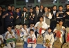 """IKO Matsushima Pakistan 6th National Kyokushin Championship 2018"" was held in Pakistan"
