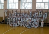 Happy New Year training  was held in Amur Russia