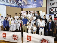 """4th KYOKUSHINKAI CUP SERBIA I.K.O. -MATSUSHIMA 2019″ was held in Serbia on 3rd March 2019"