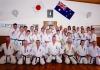 The Seminar was held in Portland,Australia