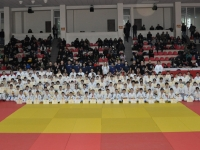 Georgian Kyokushin Karate Championship was held in Georgia on 2nd March 2019