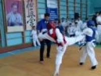 Children Tournament was held in Amur Russia